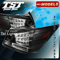 Tst luz de la cola para honda todos los modelos ( integra/rsx/accord/c&iacute;vica/crx/ajuste/jazz )