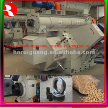 2012 China Poultry feed pellet making machine 0086 15137127638