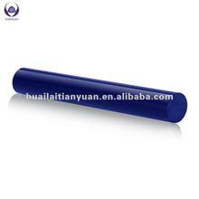 Colored Borosilicate Glass Solid Rod