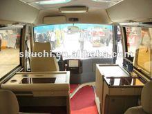 Toyota COASTER bus(12 seater coaster minibus)