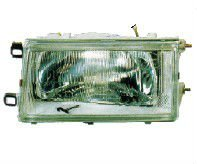 head lamp for COROLLA EE80 AE82 1986-1987