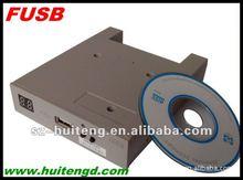Disquette usb émulateur, usb émulateur pour machine à broder