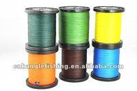 500M/1000M/spool PE braided fishing line