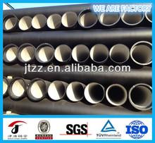 bituminous coating ductile iron pipe