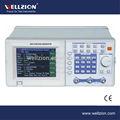 Générateur de fonction de DDS, générateur de fonction de 150M, avec le fréquencemètre