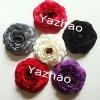 Soft petal ruffle ranunculus Flower IN STOCK YL02472