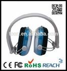Popular star headphones foldable design