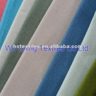 100% cotton dyed natural egyptian cotton fabric wholesale