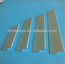 Guarda-roupa / gaveta / armário / cômoda de alumínio do punho com parafuso PY-0002