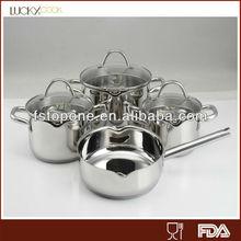 with pour spout pots
