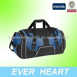2013 new style,Duffel bag overnight hard case travel bag
