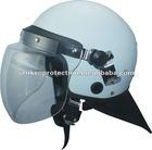military plastic helmet