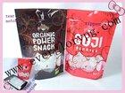 Custom Printed Air Tight Food Packaging For Snack