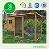 Large Run Wooden Chicken Coop Hen House Poultry Coop DXH011