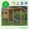 Large Run Wooden Chicken Coop Hen House Poultry Coop DXH011