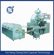 Ywj315-ii alta calidad de la FDA estándar suave gelatina de la máquina de encapsulación