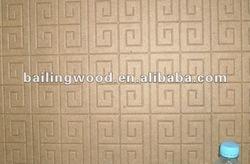 Embossed Hardboard--Bailing0005