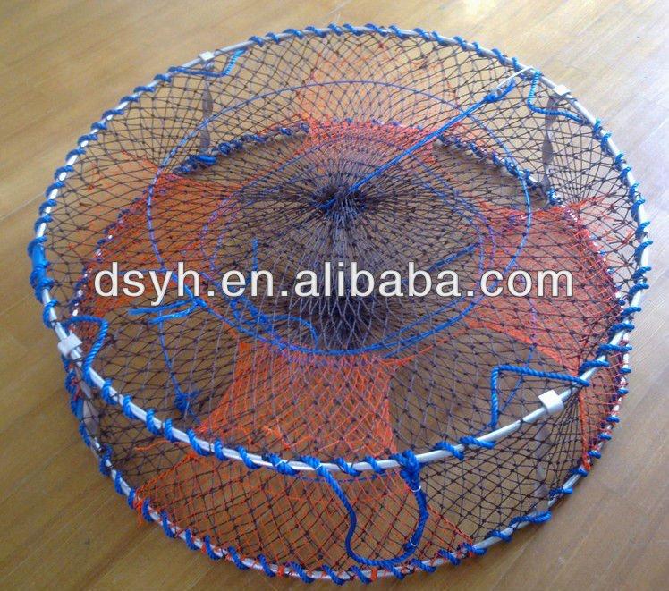 ıstakoz yengeç kapanı- balıkçılık yem kafes- Net Kafes kapanı balık pot