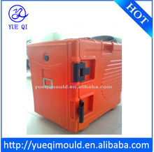 plastic molding Food Insulated Carriers