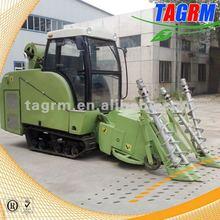 SH3500 combine sugar cane harvester/cutter machine