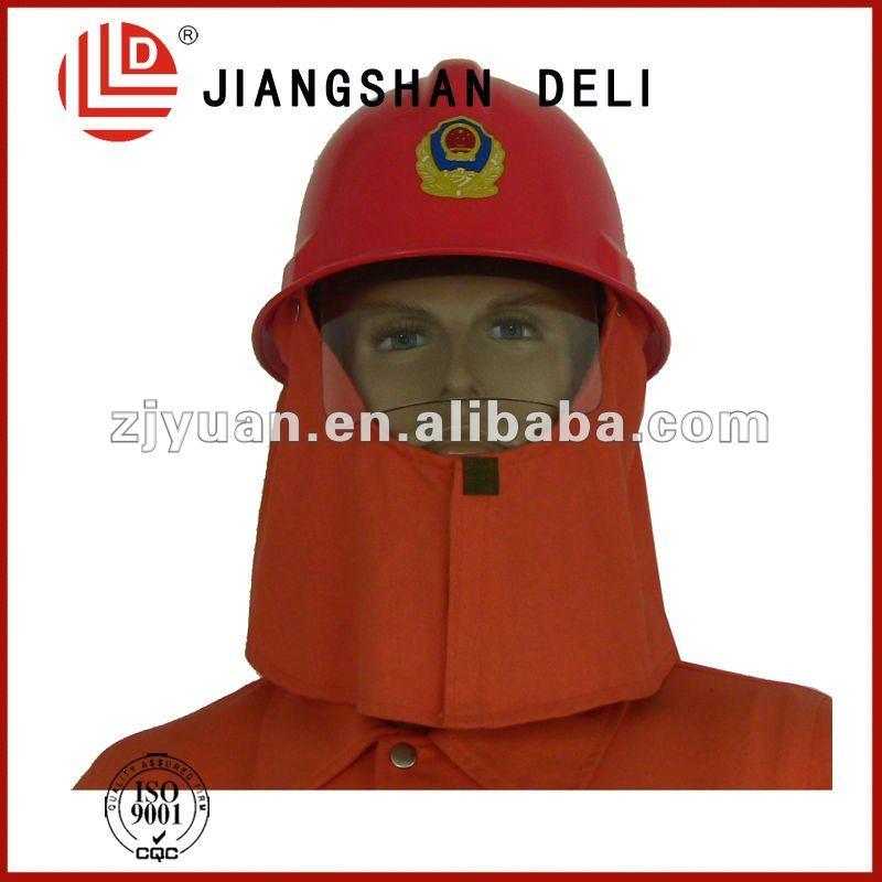 French Fireman Helmet