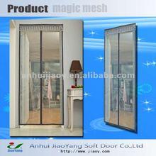 2012 new design mosquito screen door