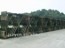 structural steel for bailey bridge