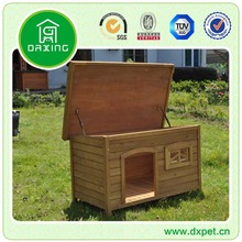 Wooden Dog House Outdoor Dog House DXDH001