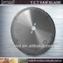 Japan Alloy Good Wear Resistance SKS-51 Body Material Conical Scoring Carbide Circular Cutting Saw