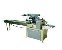 HX-320 Fin Seal / Flow Wrap Machine