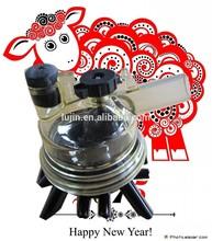2015 Delaval Harmony GEA Westfalia Style- Milk Cluster for Milking Machine