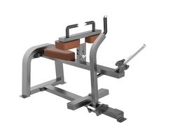 Commercial Fitness Machine / Precor Gym Machine / indoor sport equipment Seated Calf Gym Equipment