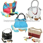 2013 new style italian shoes and bags to match