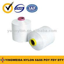 nylon 66 draw textured yarn