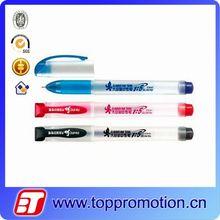 Hot sales fine line gel ink pen