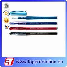 Promotional fluent sunfast ink pen