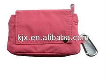 mobile pouch camera bag utility bag coin case