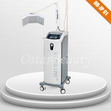 Oxygen jet peel jet clear machine for skin whitening injection