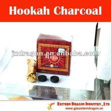 50mm, 4s lighten time, hookah (shisha) charcoal,hookah charcoal machine