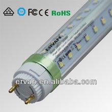 led parking light 600mm 220degree big beam angle tube light ushine light science and technology shanghai VDE TUV Approved