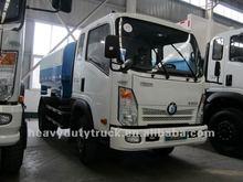 SINOTRUK WANGPAI CDW Water Truck