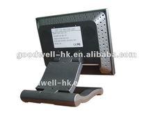 HDMI DVI VGA YPbPr Input 10.4 touch lcd monitor