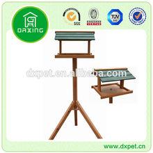 Decorative Wooden Bird Cages Wholesale DXBC002