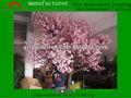 Artificial flor de cerejeira da árvore/falso flor de cerejeira da árvore/artificial da flor de cereja da árvore