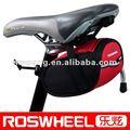 bicicletas de ciclismo en bicicleta asiento de silla de montar de la cuña paquete de bolsa de la bolsa