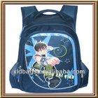 Kids carton School Bag backpacks with good quality