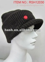 Men's Winter Fashion Knitted Cap (RSH12030)