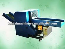 800A kenaf fiber/ small rag cutting machinery