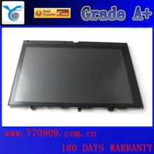 Grade A+ laptop Pen Touch LED screen panel with Digitizer and frame 42T0565 45N6092 LTN121AP03