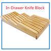 Wooden Knife Block